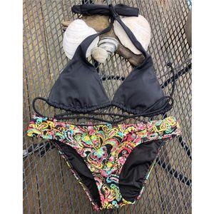 VS triangle top halter 🌞 bikini 👙